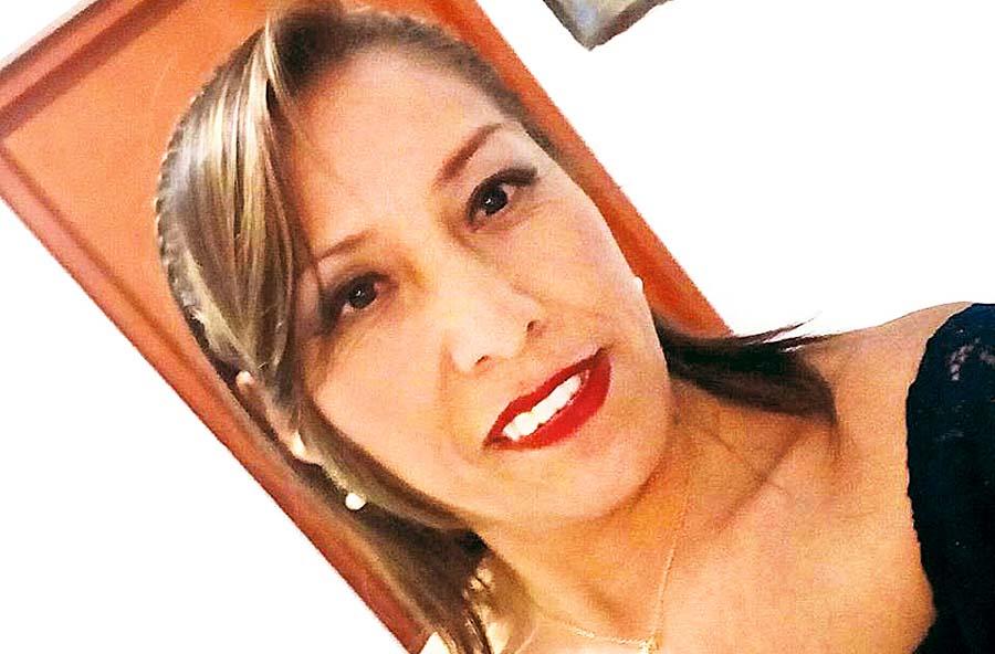 Mujer baleada por acosador lucha por su vida