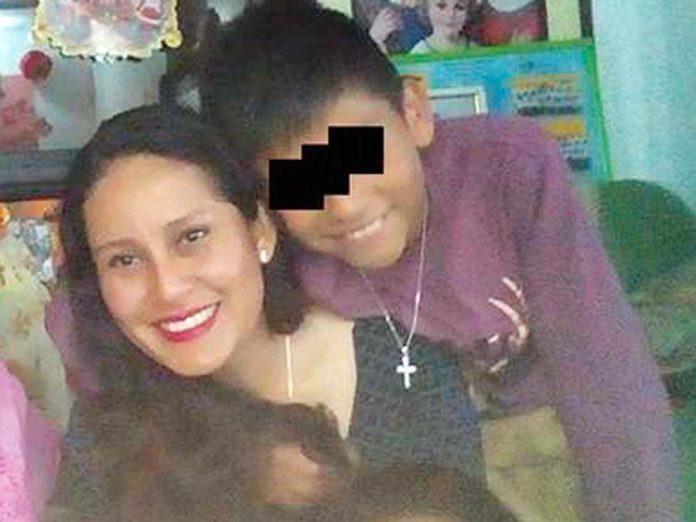 Asesina a madre de familia de un balazo en la cabeza