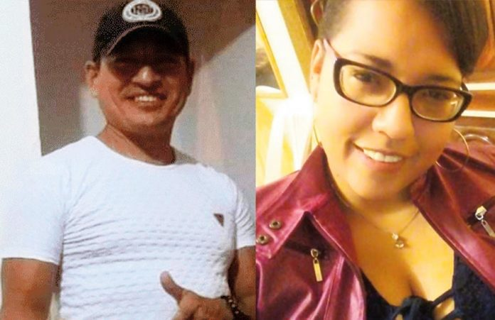 Malnacido mata a mujer de 9 cuchilladas