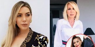 Laura Bozzo chanca a Alejandra Guzmán