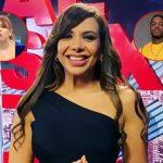 Mónica Cabrejos en contra de demanda a Magaly