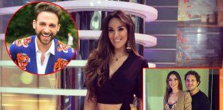 "Peluchín se burla de Silvia tras ""ampay"" a su pareja"