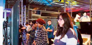 Ser mujer y ser gamer en el Perú