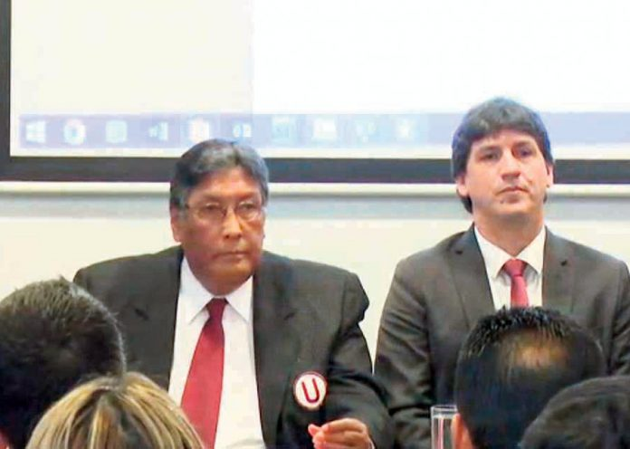 Universitario-de-Deportes-presentó-a-su-nueva-administración