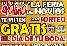 ARTE NOVIOS CHINO REDES
