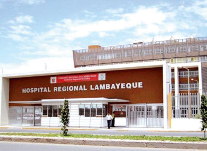 Hospital Regional de Lambayeque