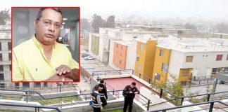 Incautan más de 130 inmuebles por caso Orellana