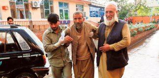 60 muertos deja atentado a mezquita