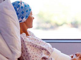 Paciente de cancer
