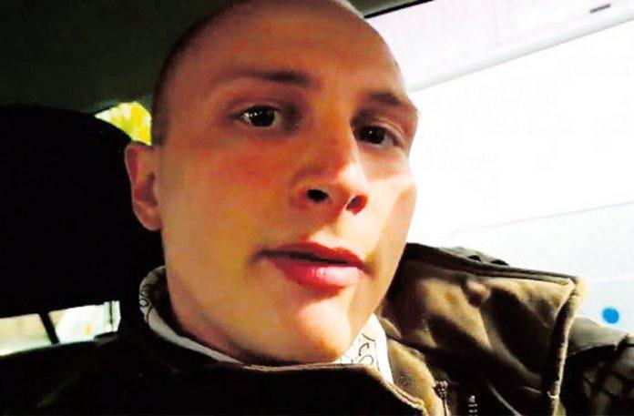 Stephan Balliet Kasachstan
