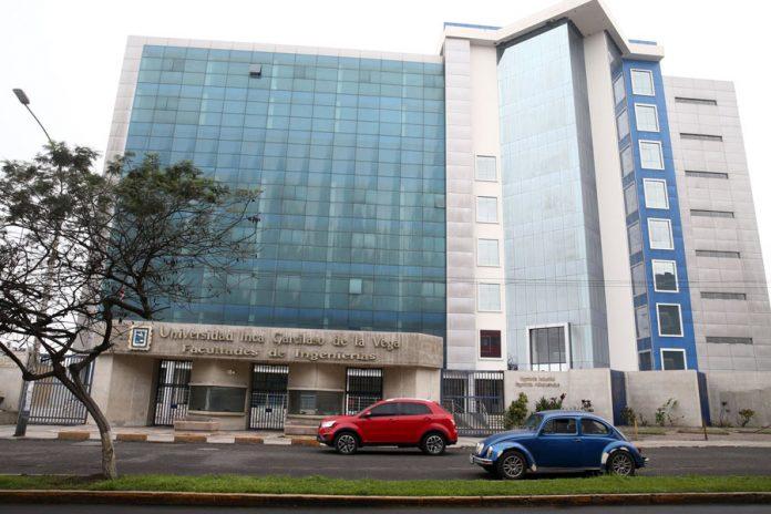 Universidad Garcilaso de la Vega