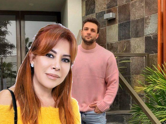 Magaly Medina y Nicolla Porcella