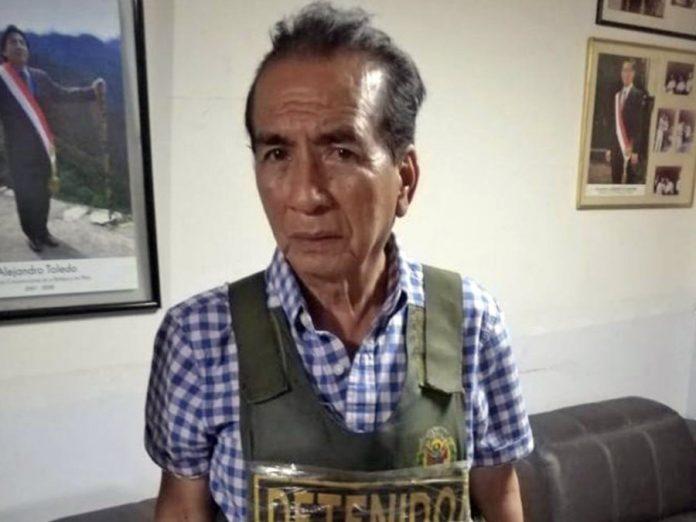 Ricardo Isidro Flores Dioses