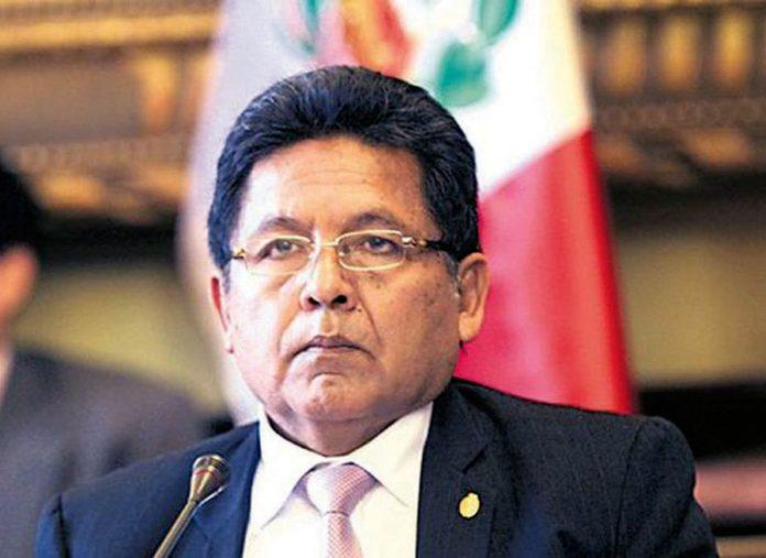 Carlos Ramos Heredia
