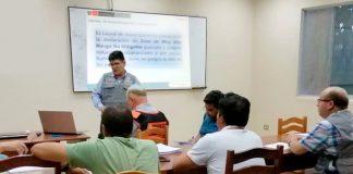 Centro Nacional de Estimación, Prevención y Reducción del Riesgo de Desastres