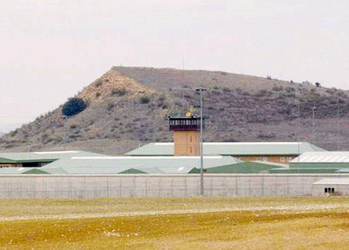Centro Penitenciario de Segovia