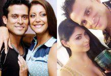 Domínguez propone matrimonio a novia sin estar divorciado