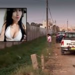 Joven venezolana es asesinada de un balazo en la cabeza