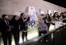 Rinden homenaje a 17 policías asesinados por Sendero Luminoso