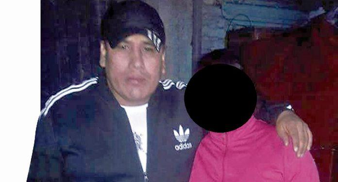 Imer Atencio Chávez (43).