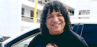 Carlos Vilchez