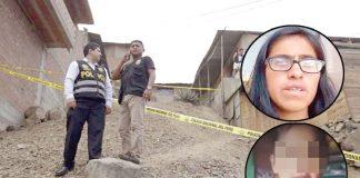 Monstruo de 15 años, raptó, violó y asesinó a Camilita