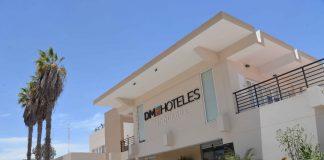 DM Hoteles
