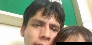 Javier Rivera Miculicich.