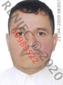 José Enrique Aliaga Venegas (43)