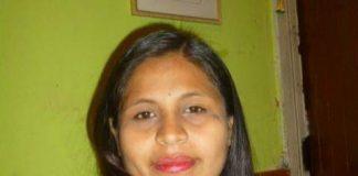 Jennifer Mimbela Bruno (30).