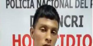 Juan Ángel Mejía Navarro (20).