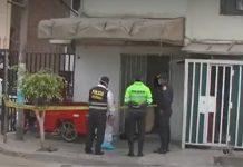 Mujer asesina y descuartiza a novio panadero
