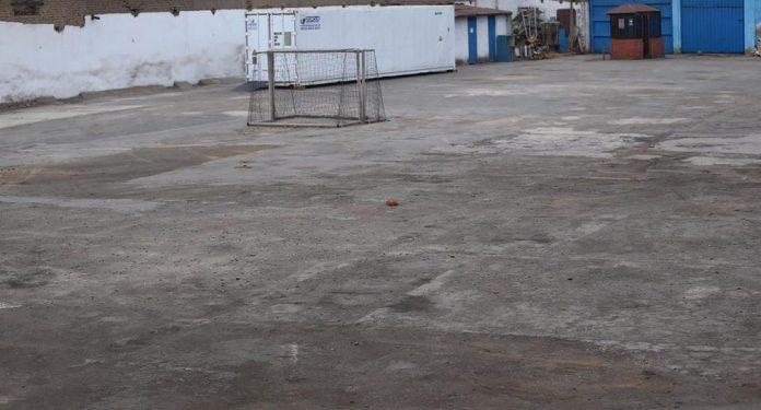 Contenedor con cadáveres preocupó a vecinos de Cercado de Lima