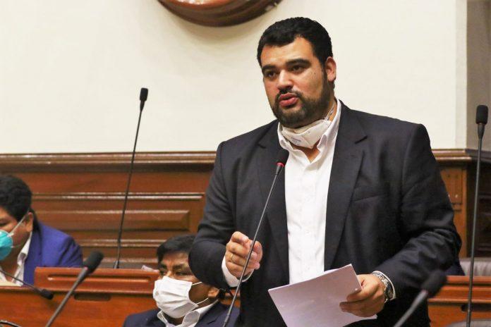 Guillermo Aliaga