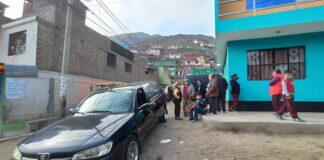 Cuatro papitos murieron por tomar alcohol metílico en su día