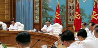 Corea del Norte detecta su primer posible contagio de Covid-19