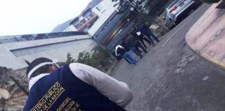 Fiscalía cae en casas de altos mandos de la PNP