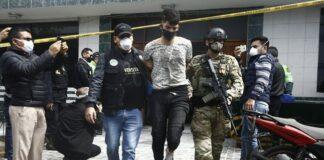 En plan cerco capturan a siete asaltantes de bancos