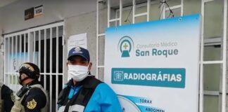 Falsos médicos venezolanos realizaban pruebas de COVID-19