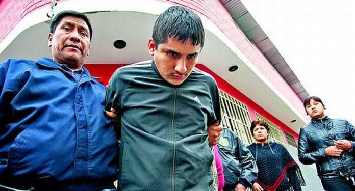 """Oscar Romero Cueva, más conocido como """"Kisifur"""""""