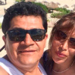 Fredy Herrera Begazo y Doris Vizcarra Cornejo