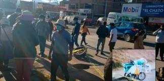 Hallan muerta a menor que cayó a pozo en el Cusco