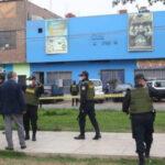 """Pericias revelan que no se usó gases lacrimógenos en """"Thomas Restobar"""""""