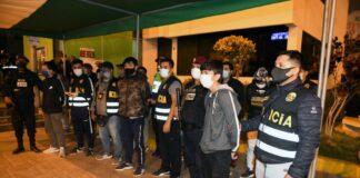 Jóvenes y menores de edad participaron en fiesta COVID-19