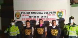 Venezolanos robaban dinero de cajeros con regletas