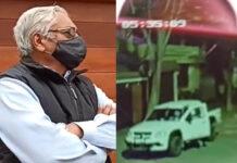 Delincuentes piden dinero para devolver camioneta