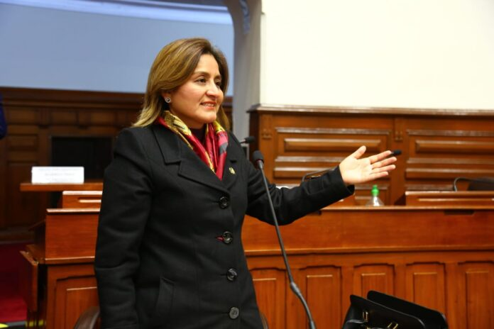 Tania Rodas
