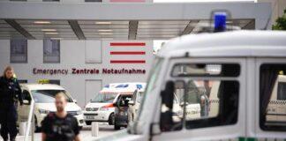 Hospital alemán confirma que opositor ruso ha sido envenenado