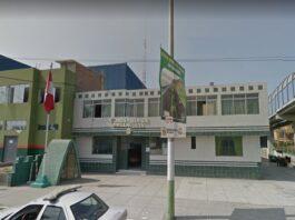 Pistolero hirió a su cómplice en asalto a mujer policía