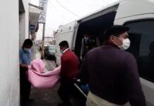 Terror en Barranca: asesina a cuatro integrantes de una familia